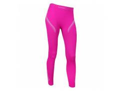 Термоштани Bodydry ladyfit L Розовый (hub_WzaO42791)