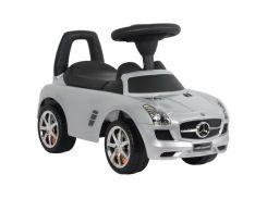 Каталка-толокар Bambi Mercedes Z 332 S-11 Серый (intZ 332 S-11)