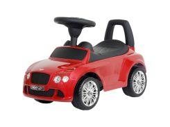 Каталка-толокар Bambi Bentley Z 326-3 Красный (intZ 326-3)