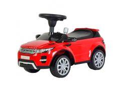 Каталка-толокар Bambi Range Rover Z 348-3 Красный (intZ 348-3)