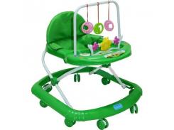 Детские ходунки Bambi Зеленый (intM 0591-З)