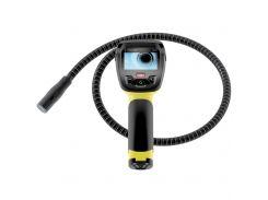 Инспекционный бороскоп эндоскоп Trotec BO21 Черный с желтым (mdr_2478)