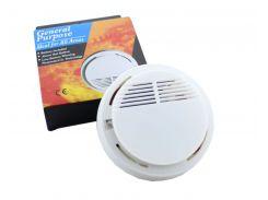 Датчик дыма для домашней сигнализации JYX SS168 (sp4227)
