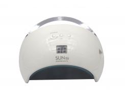 Лампа UV LED SUN6S 48 Вт Белая (1203)