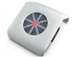 Вытяжка для маникюра Kronos 858-11 mini 30W Белый (par3107004)
