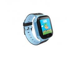 Смарт-часы uWatch Q528 Kids Blue