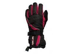 Рукавиці Woosh Thinsulate 3M L Pink-Black (hub_bedL35255)