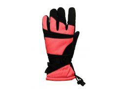 Рукавиці ECHT HX008 L Black-Pink (hub_CRsx25483)