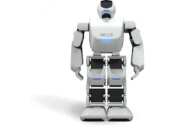 Программируемый робот Leju Robot Aelos Pro Version с пультом ДУ 2.4 G (AL-PRO-E1E)
