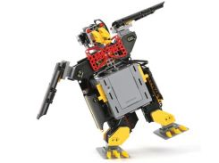 Программируемый робот UBTECH JIMU Explorer 7 сервоприводов (JR0701)