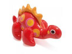 Надувная игрушка Intex 58590 Весело купаться Динозавр (int58590_1)