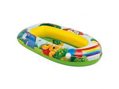 Надувной плот-лодочка Intex 58394 Винни Пух (int58394)