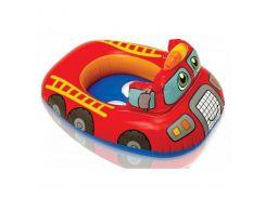 Надувной круг-плот Intex 59586 Пожарный Автомобиль (int59586_2)
