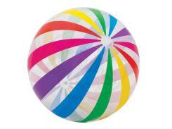 Надувной мяч Intex 59065 107 см Разноцветный (int59065)