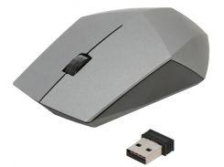 Мышь OMEGA Wireless OM-413 Серый (OM0413WG)