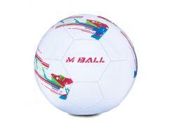 Футбольный мяч Spokey MBALL