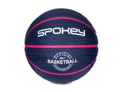 Баскетбольный мяч Spokey Magic размер 7 Черно-красный