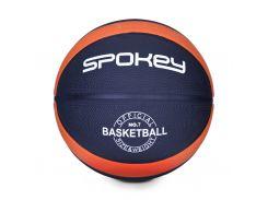 Баскетбольный мяч Spokey Dunk размер 7 Cине-оранжевый (s0457)