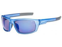 Велосипедні окуляри Relax Sampson Блакитні (R5403G)