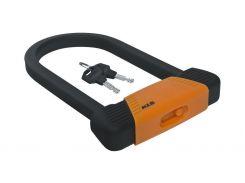 Велозамок KLS Block U-Lock Оранжевый (hub_CFFY18584)