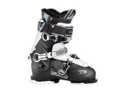 Горнолыжные ботинки Dalbello Kyra 75 24.5 Черные с серым