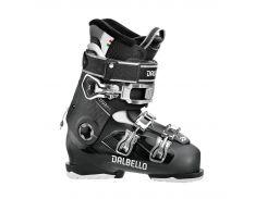 Горнолыжные ботинки Dalbello Kyra MX 70 25.5 Черный с серым