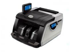 Счетчик банкнот Kronos UV MG 6200 с детектором (sp_2303)
