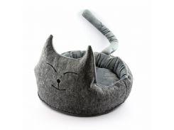 Домик для животных Digital Wool Котэ без подушки (DW-91-15)