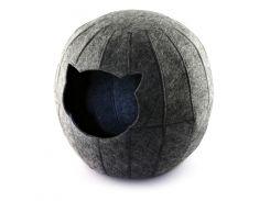 Домик для кошки Digitalwool Шар без подушки (DW-91-01-1)