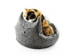 Домик для животных Digitalwool Котэ с подушкой (DW-91-15-1)