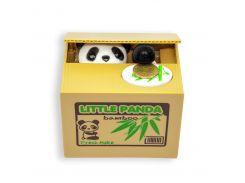 Копилка-воришка, Панда