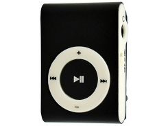 Плеер TOTO TPS-03 Without display Earphone Mp3 Black (52004)