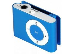 Плеер TOTO TPS-03 Without display Earphone Mp3 Blue (52007)