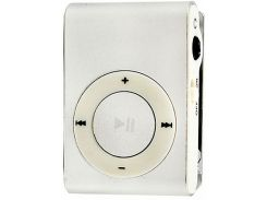 Плеер TOTO TPS-03 Without display Earphone Mp3 Silver (52005)