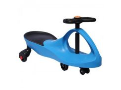 Машинка KIDIGO Smart Car Blue (hub_TxAs19324)