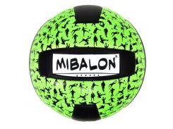 Мяч волейбольный miBalon F21945 Зеленый (52030)
