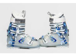 Гірськолижні черевики Rossignol Track 70W Transparent 24.5 см Blue (hub_KSNE93506)