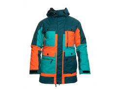 Чоловіча гірськолижна куртка Armada Armory Jacket XS Різнокольоровий  (hub zyKy45979) e4d816d0a3469