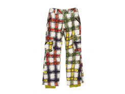 Жіночі гірськолижні штани Burton Lucky XS White Color (hub_KsoS25353)