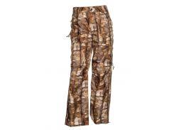 Жіночі гірськолижні штани Orage Heaven Pants L Хаки (hub_Vysd65648)
