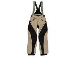 Жіночі гірськолижні штани Dainese Valdez XS Beige Коричнево-бежеві (hub_FjZO56225)
