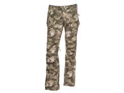Жіночі гірськолижні штани Burton Indulgence L Camo (hub_rtGG82802)