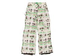 Жіночі гірськолижні штани Orage Britany XXS White (hub_gOGq12201)
