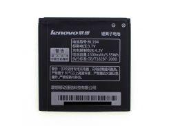 аккумулятор bl194 для lenovo a288t a298t a520 a660 a698t a690 a370 a530 1500 mah (02284)