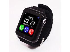 Смарт-часы Smart Baby Watch V7K Black