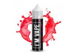 Премиум жидкость для электронных сигарет IM Vape Red Lemonade 60 мл 0 мг (IM05)