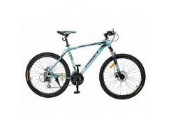 """Велосипед 26"""" Profi G26GENTLE A26.1 Мята (intG26GENTLE A26.1)"""