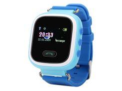 Смарт-часы Smart Baby Q60 Blue (nri-2227)