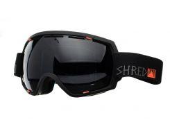 Маска Shred Stupefy POPSICLE Dark Lens Black (119010)