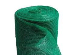 Сетка затеняющая 3х45 м Зеленый (431000376)